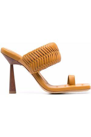 GIA Women Heeled Sandals - Rosie high-heel sandals