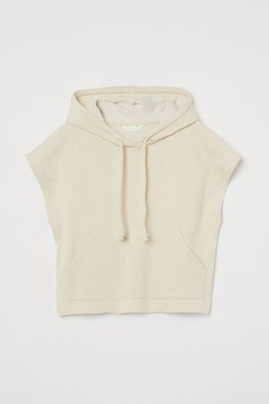 H&M Women Short sleeves - Short-sleeved Hoodie