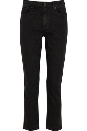 SLVRLAKE Lou Lou slim-leg jeans