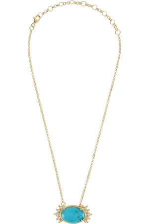 Soru Women Necklaces - Jove 18kt gold-plated necklace