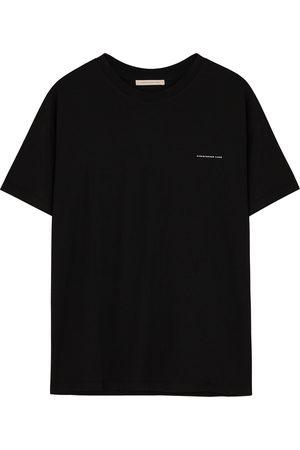Christopher Kane Logo cotton T-shirt