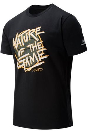 New Balance Men's KL2 Nature of the Game Graphic