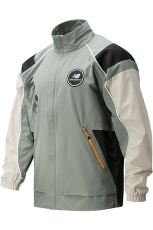 New Balance Men's KL2 Nature of the Game Jacket