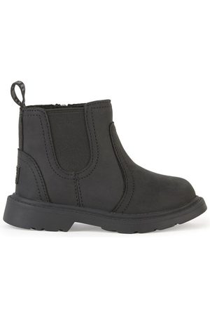 UGG Kids Sale - Leather boots - Bolden Weather - Unisex - 28,5 EU - - Ankle boots
