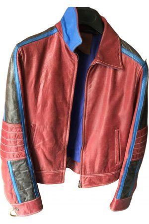 Dolce & Gabbana \N Leather Leather Jacket for Women