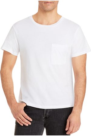 MONROW Men T-shirts - Pocket Tee