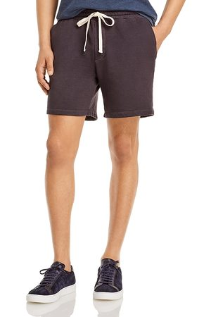 MONROW Men Sports Shorts - Drawstring Gym Shorts
