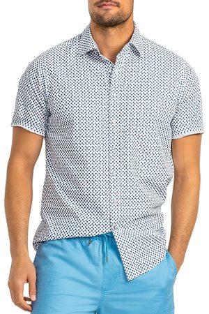 Rodd & Gunn Men Short sleeves - Conical Hill Regular Fit Short Sleeve Shirt