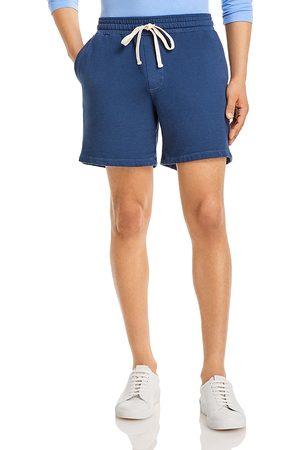 MONROW Drawstring Gym Shorts