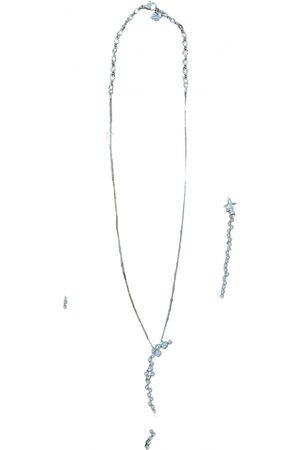 Swarovski \N Jewellery Set for Women