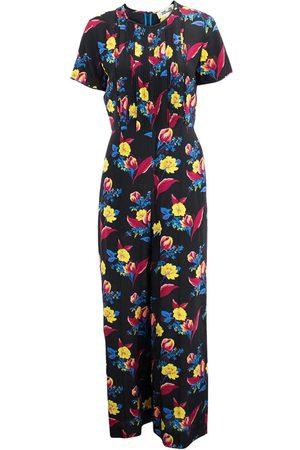 Diane von Furstenberg Women Jumpsuits - \N Silk Jumpsuit for Women