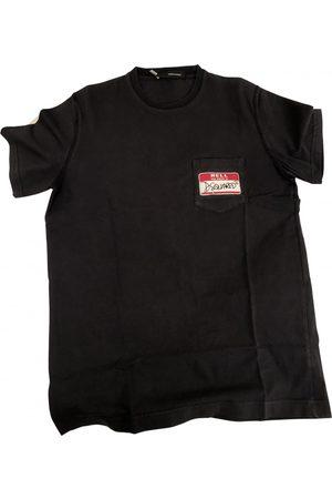 Dsquared2 Men T-shirts - \N Cotton T-shirts for Men