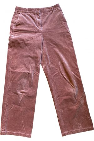 Norse projects \N Cotton Trousers for Women