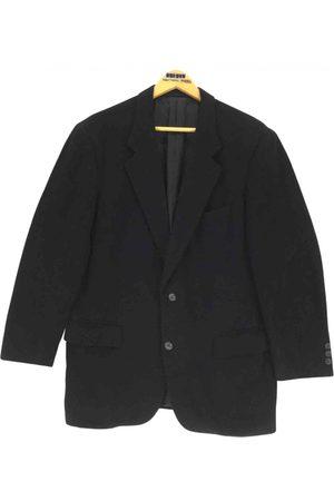 Issey Miyake Men Jackets - VINTAGE \N Wool Jacket for Men