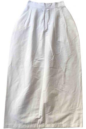 Paris Georgia Women Skirts - \N Cotton Skirt for Women