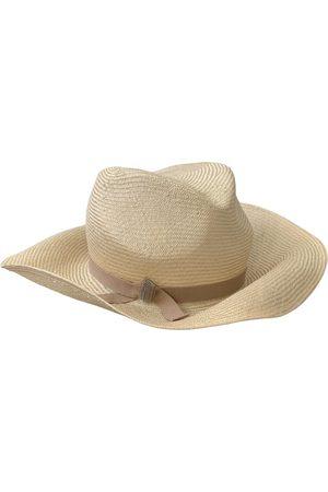 Fabiana Filippi \N Cotton Hat for Women