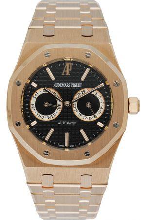 AUDEMARS PIGUET Royal Oak pink watch
