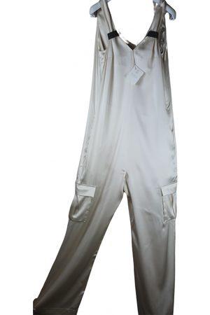 Brunello Cucinelli \N Silk Jumpsuit for Women