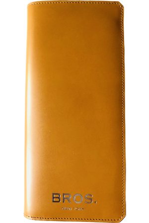 A.G. Spalding & Bros. \N Leather Wallet for Women