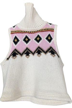 LUISA SPAGNOLI \N Wool Knitwear for Women