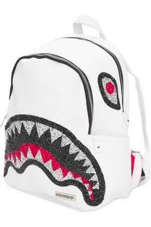 Sprayground Trinity 2.0 Shark Savage Backpack
