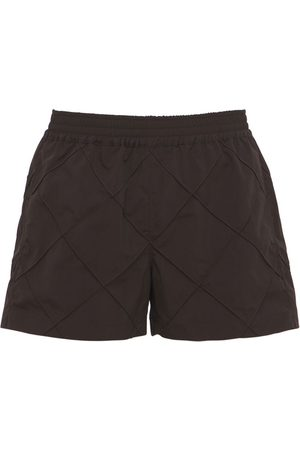 Bottega Veneta Men Swim Shorts - Nylon Swim Shorts