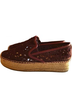 Tory Burch Women Espadrilles - \N Pony-style calfskin Espadrilles for Women