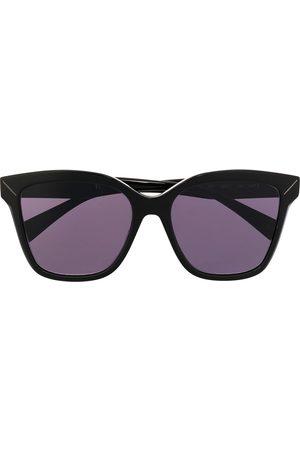 YOHJI YAMAMOTO Square - Square-frame sunglasses - 001