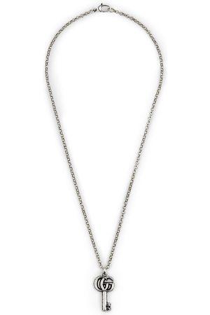 Gucci Men Necklaces - Marmont 50cm key necklace