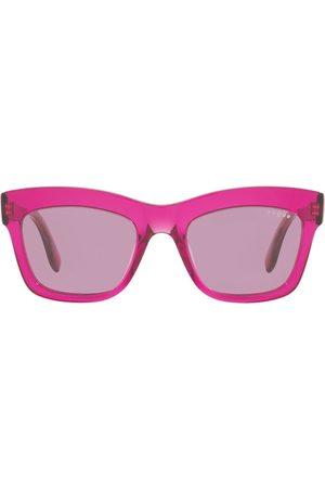 Vogue Eyewear Square-frame sunglasses
