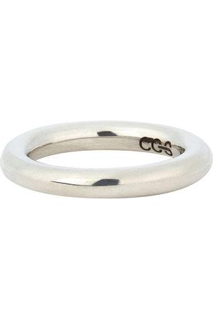 CC-Steding Men Rings - Round band ring