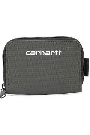 Carhartt Wallets - Payton logo-print wallet