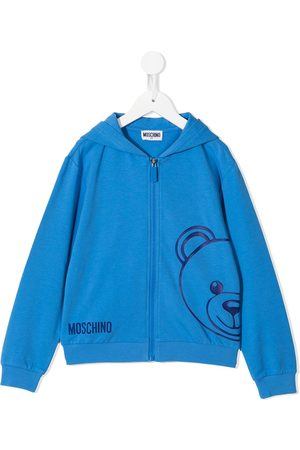 Moschino Boys Tracksuits - Teddy Bear tracksuit set