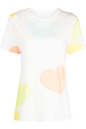 Cynthia Rowley Lucky Charm T-shirt - Multicolour