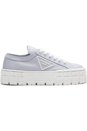 Prada Double Wheel sneakers