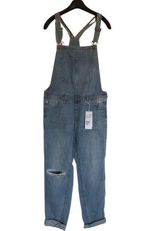 H&M \N Cotton Jumpsuit for Women