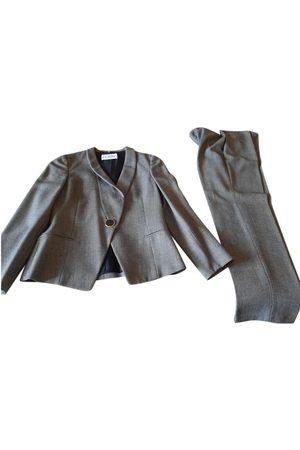 Gianfranco Ferré Women Jackets - VINTAGE \N Wool Jacket for Women