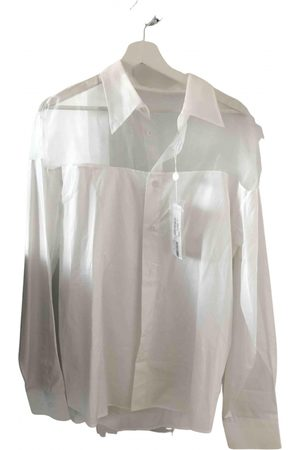 Maison Martin Margiela Women Tops - \N Cotton Top for Women