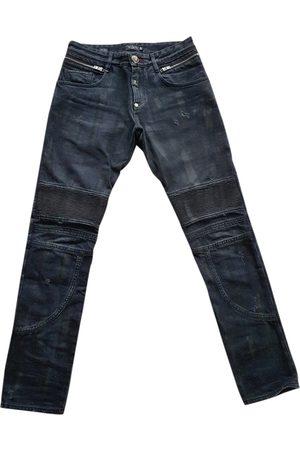 Philipp Plein Men Jeans - \N Cotton Jeans for Men