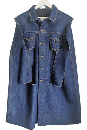 Maison Martin Margiela Women Jackets - \N Cotton Jacket for Women