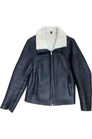 Nicole Farhi \N Leather Jacket for Men