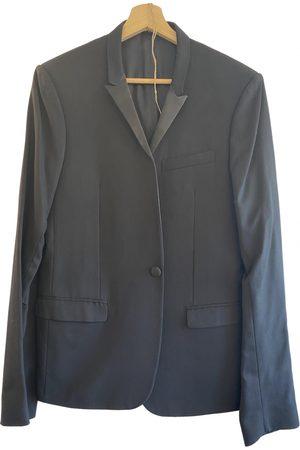 Dior Men Jackets - \N Wool Jacket for Men