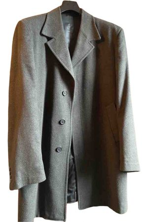 Ermenegildo Zegna \N Cashmere Coat for Women