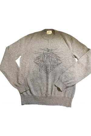 Hermès Men Sweatshirts - \N Cashmere Knitwear & Sweatshirts for Men