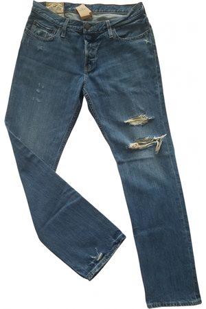 Hollister \N Cotton Jeans for Men