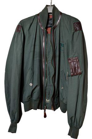 Adored Vintage VINTAGE \N Cotton Jacket for Men