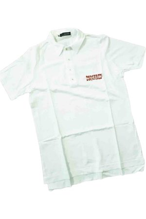 Dsquared2 \N Cotton Polo shirts for Men