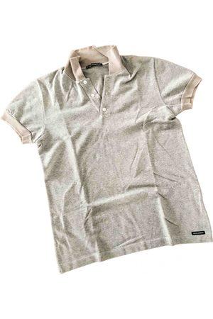 Dolce & Gabbana \N Cotton Polo shirts for Men