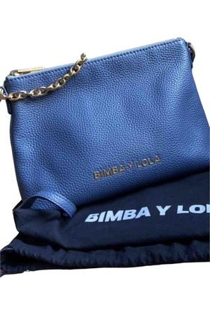 Bimba y Lola Women Purses - \N Leather Handbag for Women