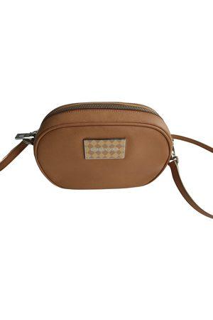Bimba y Lola \N Vegan leather Handbag for Women